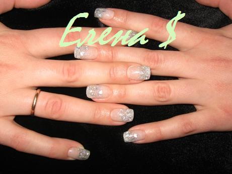 Аквариумный дизайн на ногтях фото